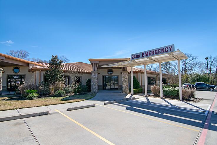 Hospital Photo