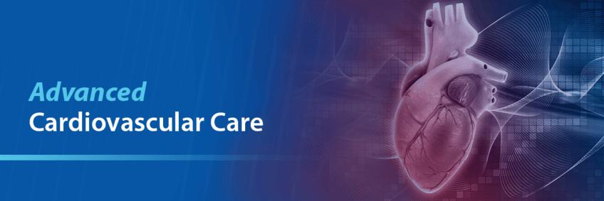 Advanced Cardiovascular Care