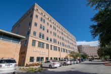 Dan L Duncan Comprehensive Cancer Center at The Woodlands Hospital - The Woodlands, TX