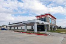 Emergency Room - St. Luke's Health - Pasadena, TX