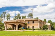 Cardiac Rehabilitation Center at Memorial Hospital - Lufkin TX