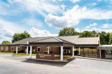 Emergency Room at San Augustine Hospital - San Augustine, TX