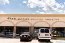 Emergency Room - Baylor St. Luke's - Pearland, TX