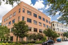 Comprehensive Stroke Center at The Woodlands Hospital - The Woodlands, TX