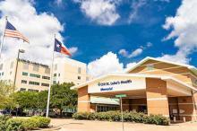 CHI St. Luke's Health - Memorial Hospital - Livingston, TX