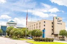 Emergency Room at Lufkin Hospital - Lufkin, TX